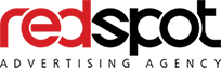 Red Spot Media Logo